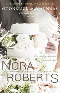 Ögonblick att minnas - Nora Roberts pdf epub