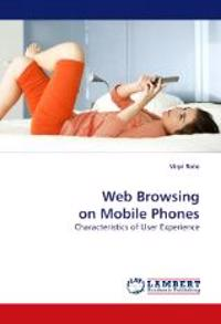 Web Browsing on Mobile Phones