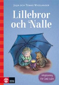 Lillebror och Nalle