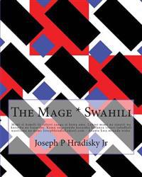 The Mage * Swahili