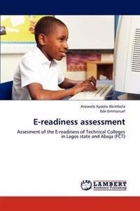 E-Readiness Assessment