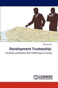 Development Trusteeship