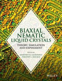 Biaxial Nematic Liquid Crystals: Theory, Simulation and Experiment