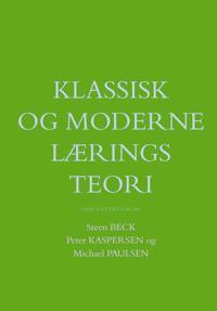 Klassisk og moderne læringsteori