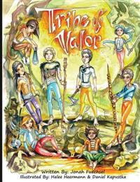 Tribe of Valor: Activity Book
