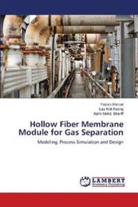 Hollow Fiber Membrane Module for Gas Separation