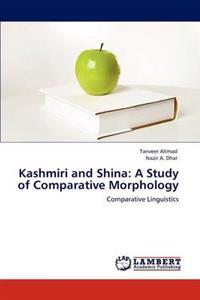 Kashmiri and Shina