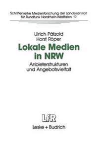 Lokale Medien in Nrw