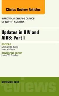 Updates in HIV and AIDS