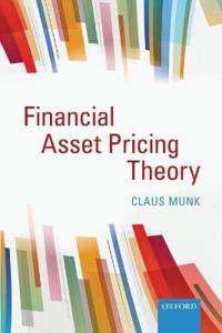 Financial Asset Pricing Theory P