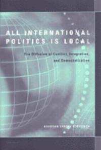 All International Politics is Local