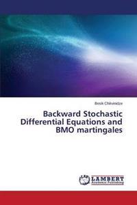 Backward Stochastic Differential Equations and Bmo Martingales