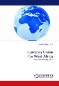 Currency Union for West Africa