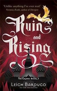 The Grisha: Ruin and Rising