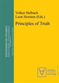 Principles of Truth