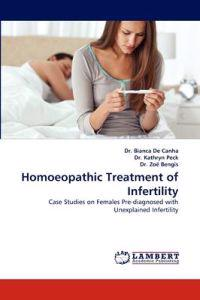 Homoeopathic Treatment of Infertility