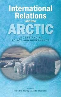 International Relations and the Arctic