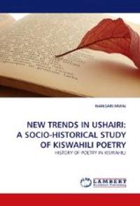 New Trends in Ushairi