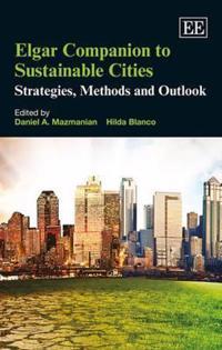 Elgar Companion to Sustainable Cities