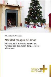 Navidad Milagro de Amor