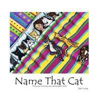 Name That Cat: Test Your Memory and Observation Skills