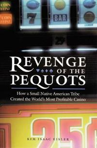 Revenge of the Pequots