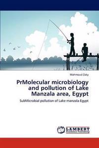 Prmolecular Microbiology and Pollution of Lake Manzala Area, Egypt