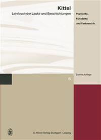 Lehrbuch der Lacke und Beschichtungen 5