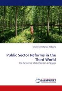 Public Sector Reforms in the Third World