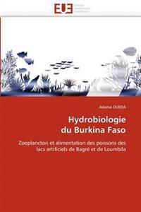 Hydrobiologie Du Burkina Faso