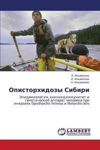 Opistorkhidozy Sibiri