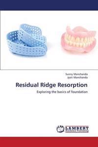 Residual Ridge Resorption