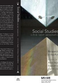 Social Studies--the Next Generation