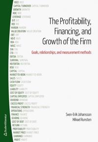 Profitability, FinancingGrowth of the Firm