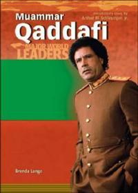 Muammar Qaddafi (Mwl)