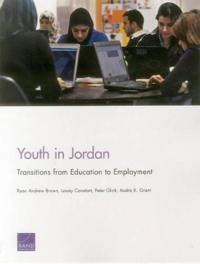 Youth in Jordan