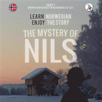 The Mystery of Nils. Part 1 - Norwegian Course for Beginners. Learn Norwegian - Enjoy the Story
