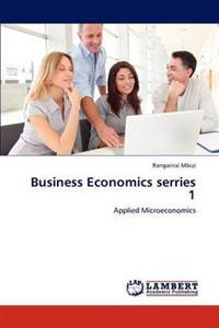 Business Economics Serries 1