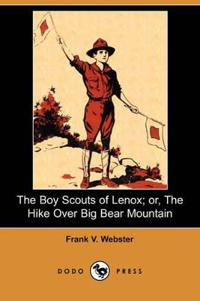 The Boy Scouts of Lenox