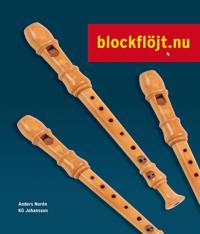 Blockflöjt.nu inkl CD - Anders Norén, KG Johansson pdf epub