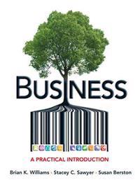 Business with MyBizLab Access Card Package: A Practical Introduction