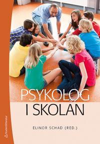 Psykolog i skolan