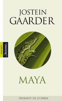 Maya - Jostein Gaarder | Inprintwriters.org