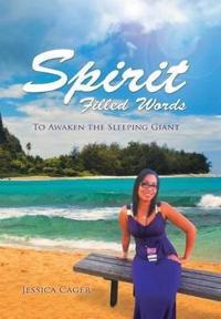 Spirit Filled Words