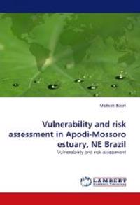 Vulnerability and Risk Assessment in Apodi-Mossoro Estuary, Ne Brazil