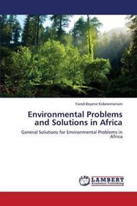 Environmental Problems and Solutions in Africa