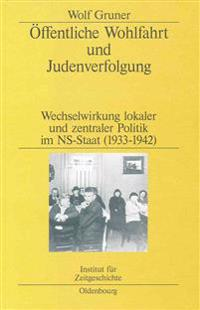 �ffentliche Wohlfahrt Und Judenverfolgung