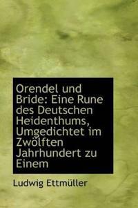 Orendel Und Bride