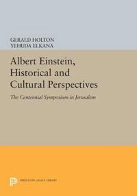Albert Einstein, Historical and Cultural Perspectives