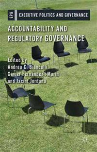 Accountability and Regulatory Governance